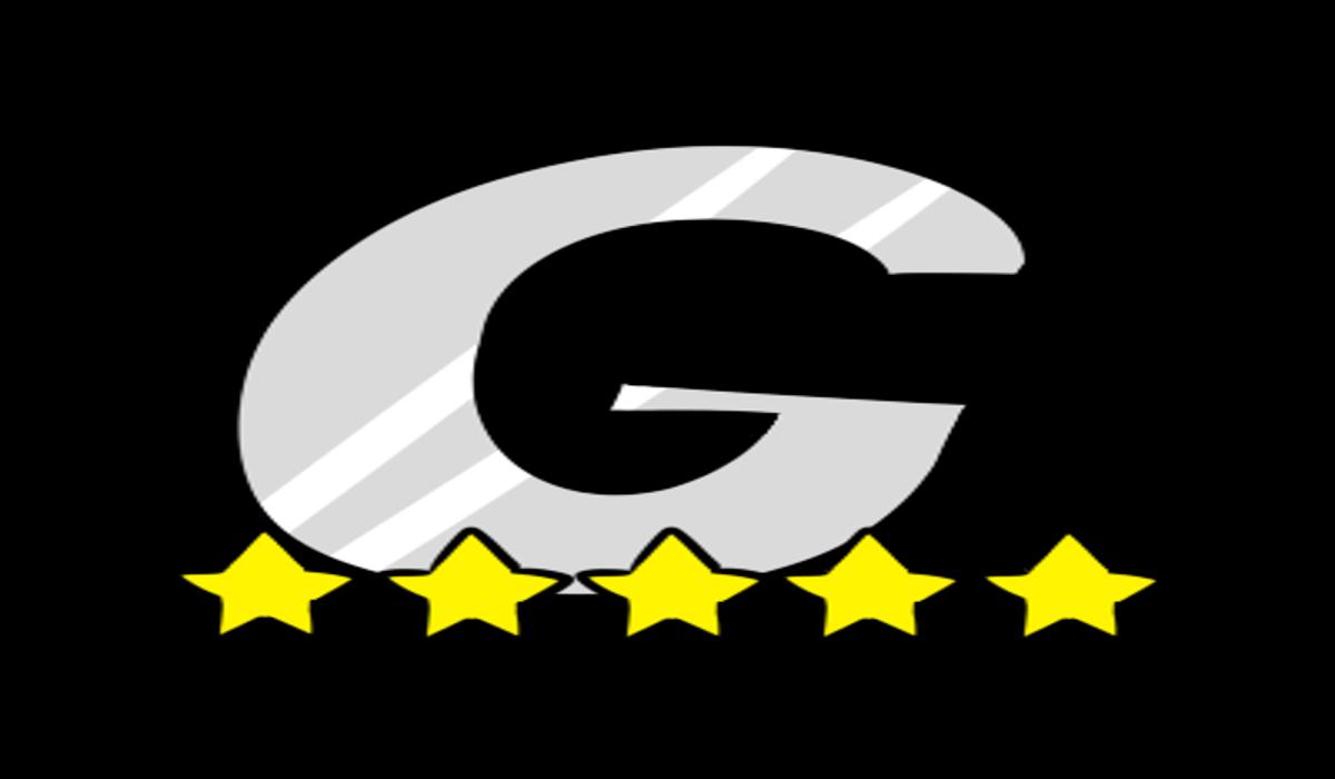 Buchstabe G